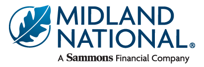 Midland National logo