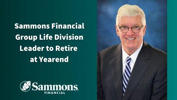 Steve Palmitier Retirement Announcement