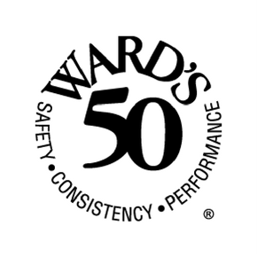 Ward's Top 50