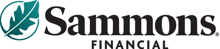 Sammons Financial Group Full Color Logo Reg Mark