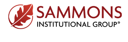 Sammons Institutional Group logo